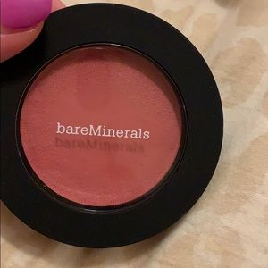 Bare Minerals Blush— used once